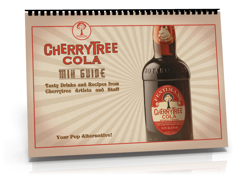 Cherrytree Cola - Mix Guide